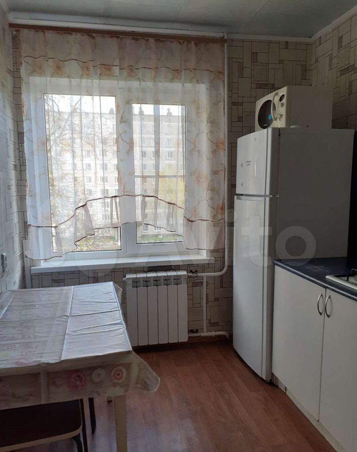 Аренда однокомнатной квартиры Дзержинский, Лесная улица 16, цена 24000 рублей, 2021 год объявление №1382154 на megabaz.ru
