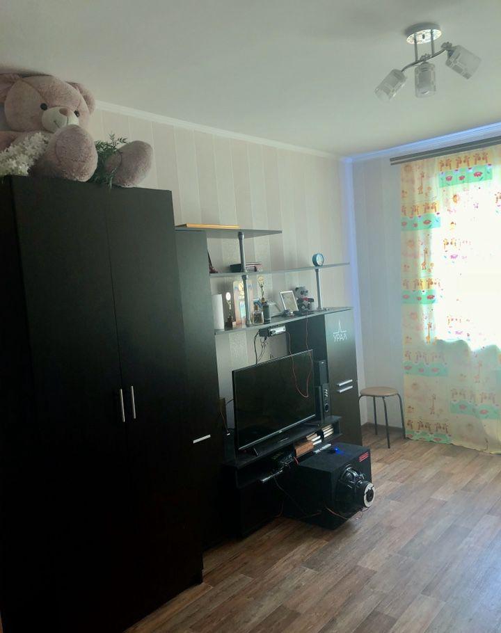 Аренда однокомнатной квартиры деревня Марусино, Заречная улица 33к10, цена 20000 рублей, 2020 год объявление №1204271 на megabaz.ru