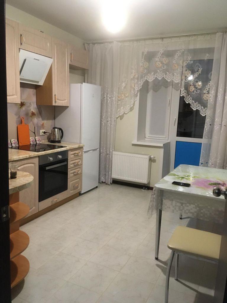 Невидимая кухня в квартире студии фото этом