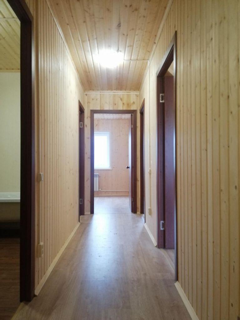 Продажа дома Раменское, цена 2700000 рублей, 2020 год объявление №508214 на megabaz.ru