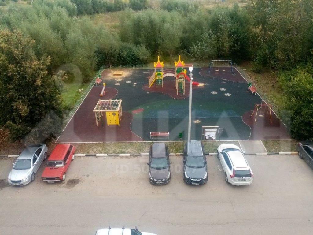 Продажа двухкомнатной квартиры село Константиново, цена 3500000 рублей, 2020 год объявление №495905 на megabaz.ru