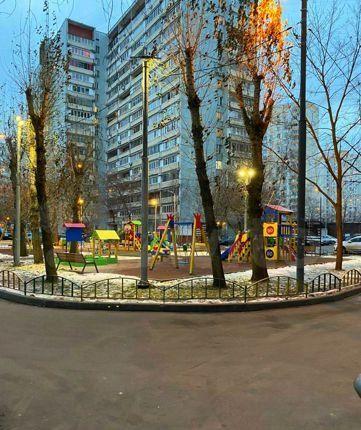 Продажа студии Москва, метро Люблино, Белореченская улица 23, цена 2750000 рублей, 2021 год объявление №554466 на megabaz.ru