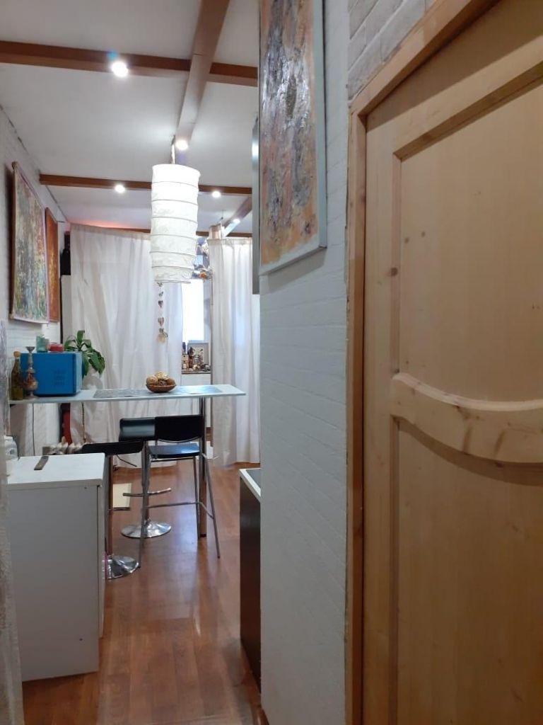 Продажа студии деревня Высоково, цена 3100000 рублей, 2020 год объявление №467980 на megabaz.ru