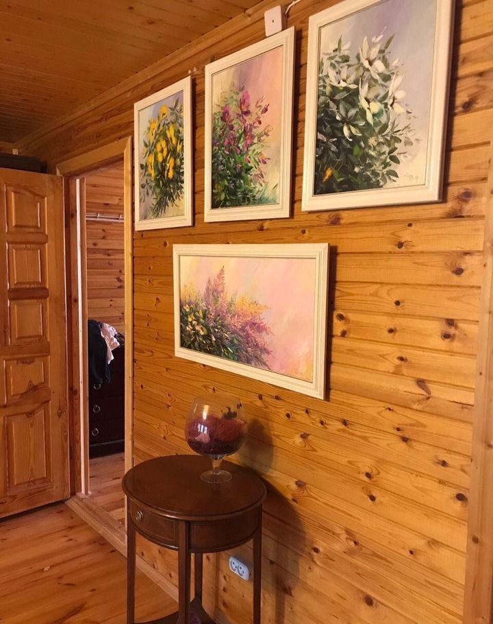 Продажа дома село Ильинское, Горная улица, цена 14500000 рублей, 2021 год объявление №476070 на megabaz.ru