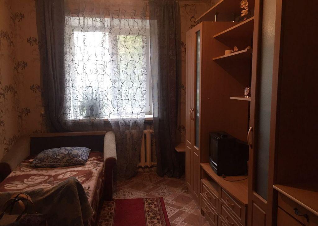 Аренда комнаты Можайск, улица Мира 1к1, цена 9800 рублей, 2020 год объявление №1203013 на megabaz.ru