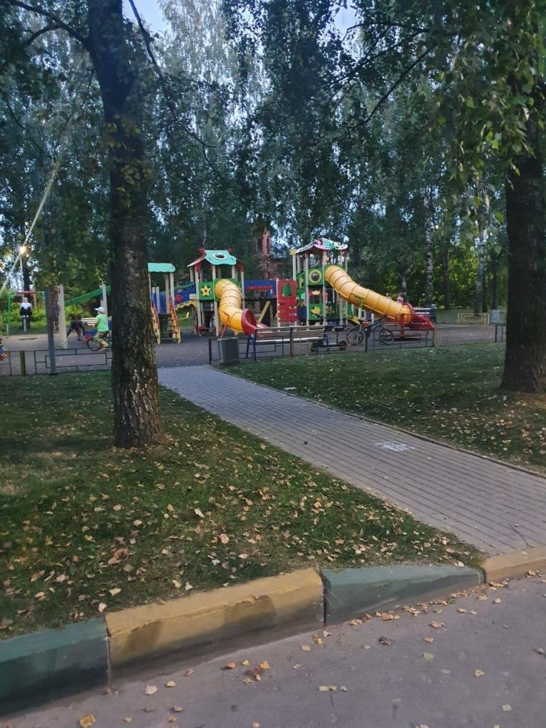 Продажа однокомнатной квартиры село Рождествено, Микрорайонная улица 3, цена 2700000 рублей, 2021 год объявление №492674 на megabaz.ru