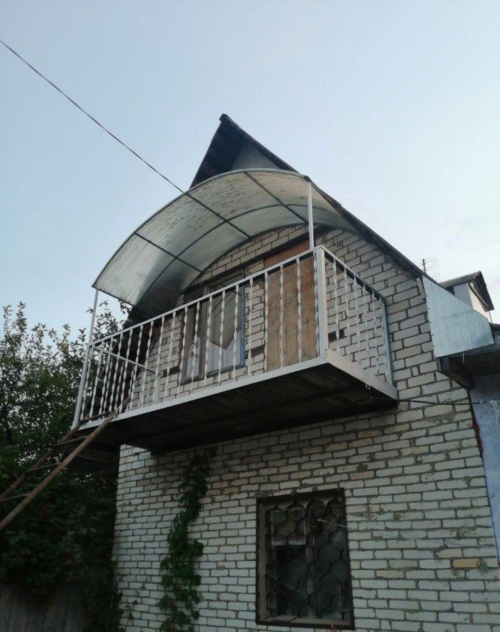 Продажа дома садовое товарищество Лужок, цена 5000000 рублей, 2021 год объявление №528310 на megabaz.ru