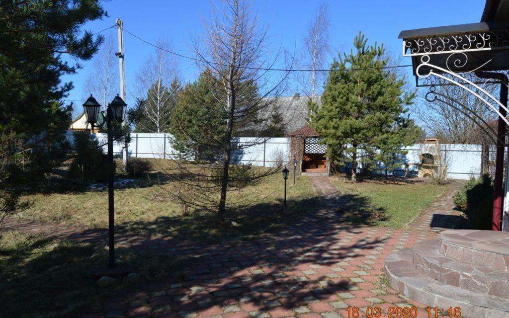 Продажа дома Верея, Речной переулок, цена 10000000 рублей, 2021 год объявление №409062 на megabaz.ru