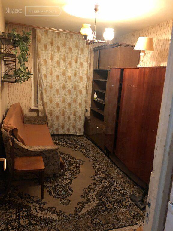 Аренда двухкомнатной квартиры Долгопрудный, Спортивная улица 5к2, цена 31000 рублей, 2021 год объявление №1343725 на megabaz.ru