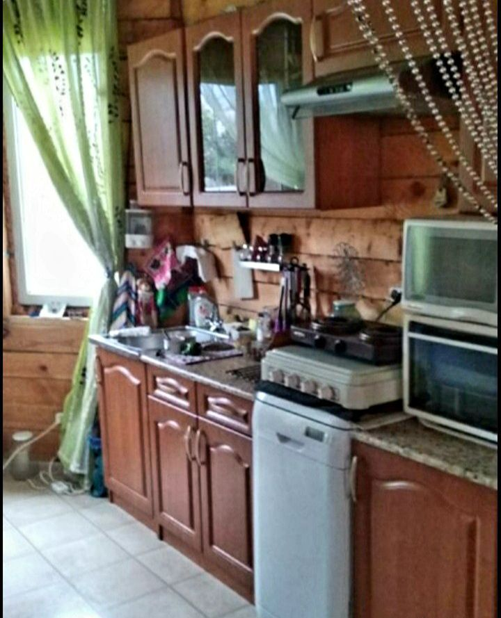 Продажа дома село Бужаниново, Полевая улица, цена 2150000 рублей, 2020 год объявление №495880 на megabaz.ru