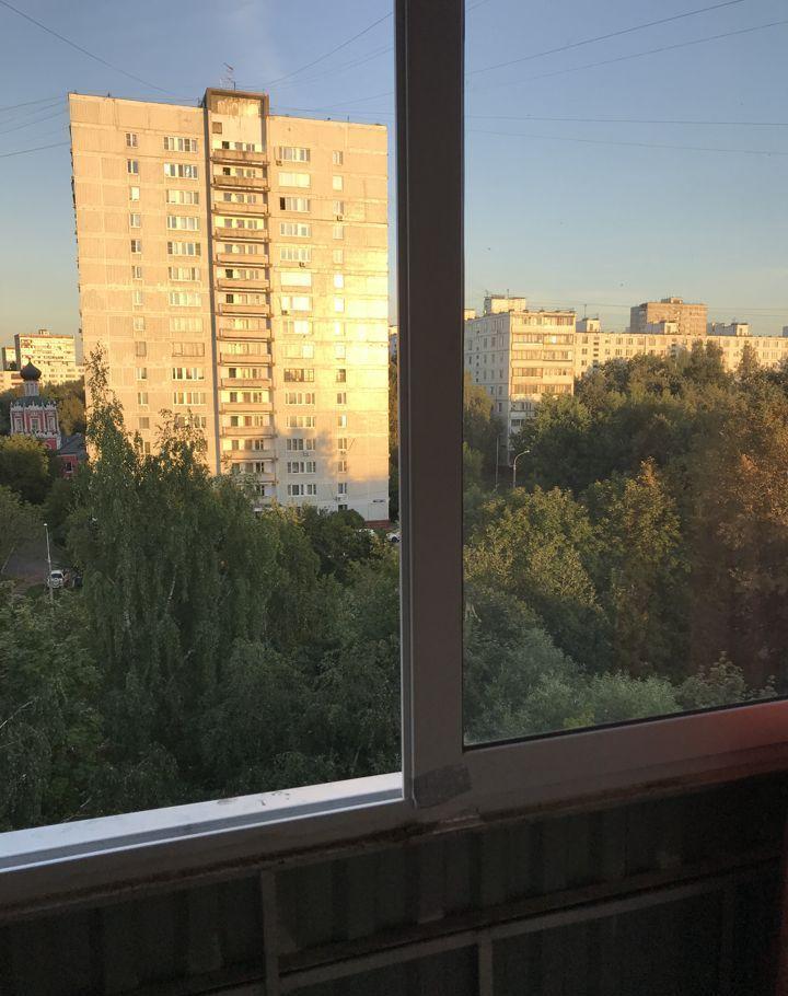Продажа трёхкомнатной квартиры Москва, метро Коньково, Профсоюзная улица 114к4, цена 10500000 рублей, 2020 год объявление №495479 на megabaz.ru