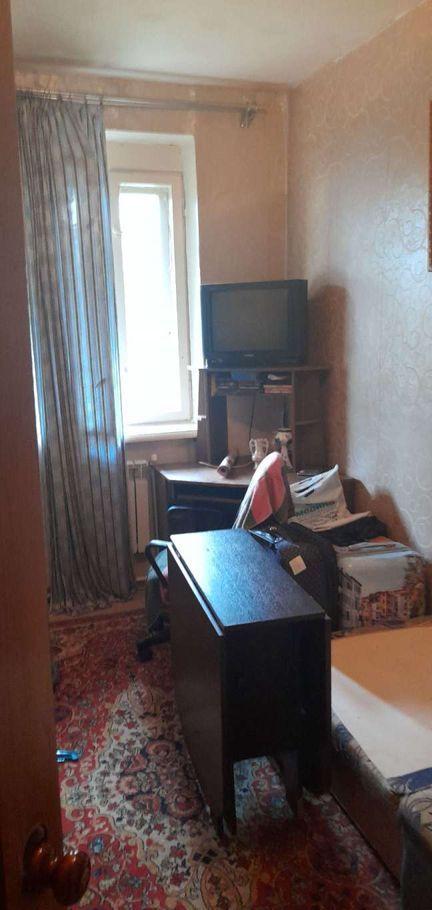 Аренда трёхкомнатной квартиры село Красный Путь, цена 17000 рублей, 2021 год объявление №1203577 на megabaz.ru