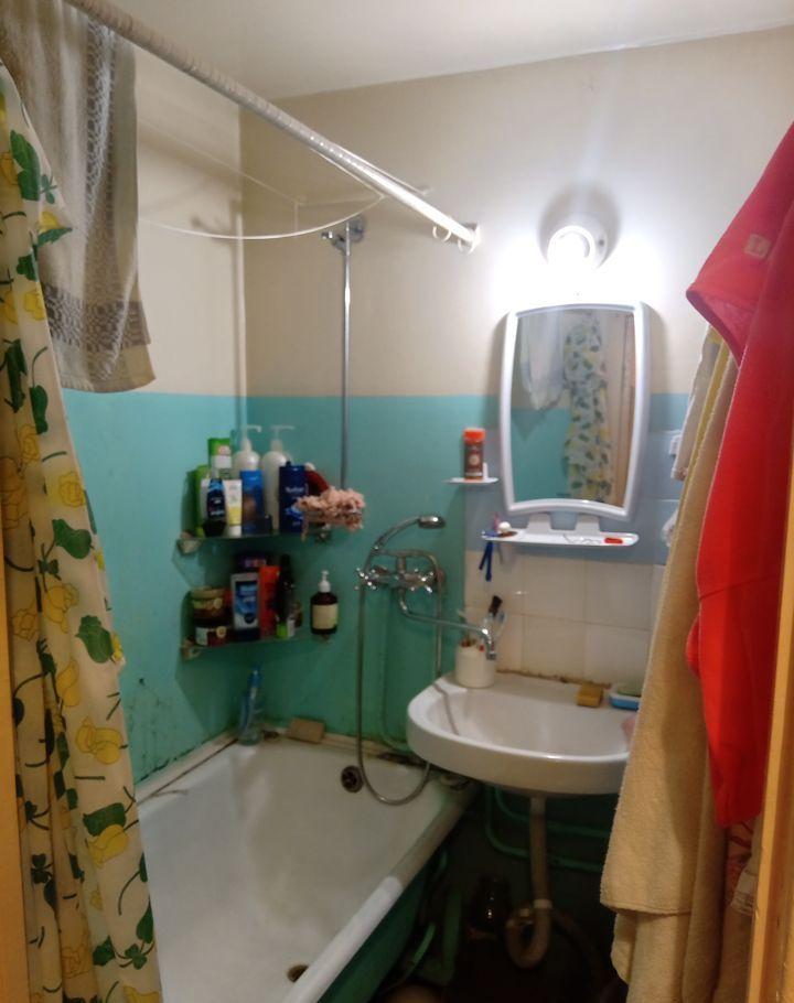 Аренда однокомнатной квартиры поселок санатория Подмосковье, цена 15000 рублей, 2021 год объявление №1203677 на megabaz.ru