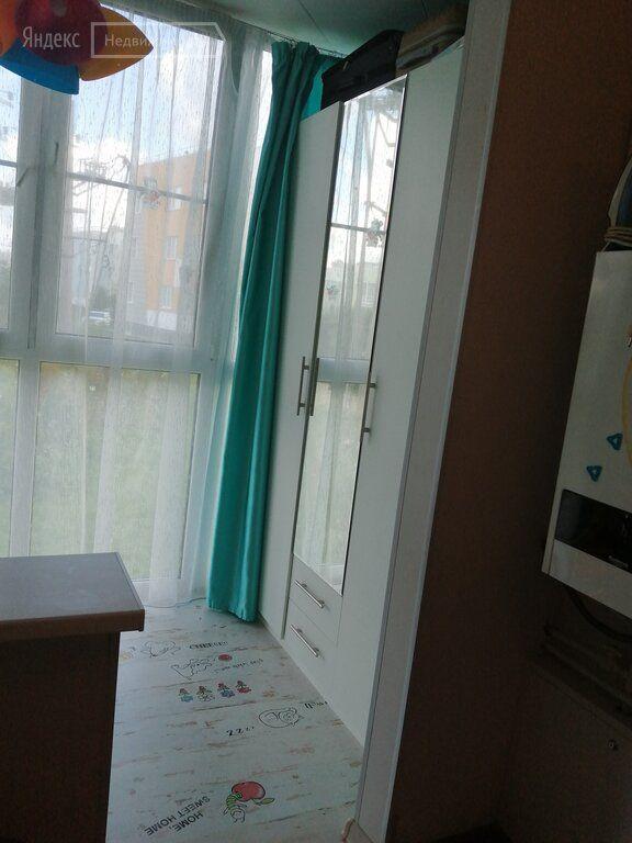 Продажа однокомнатной квартиры деревня Чёрная, Московская улица 2, цена 4550000 рублей, 2020 год объявление №495422 на megabaz.ru