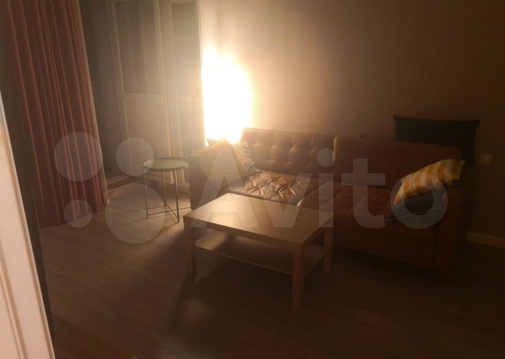 Аренда двухкомнатной квартиры деревня Юрлово, Зелёная улица 9, цена 35000 рублей, 2021 год объявление №1446837 на megabaz.ru