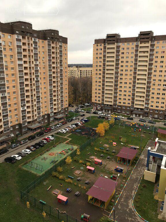 Продажа трёхкомнатной квартиры поселок Мебельной фабрики, метро Медведково, Заречная улица 3, цена 8100000 рублей, 2021 год объявление №546159 на megabaz.ru