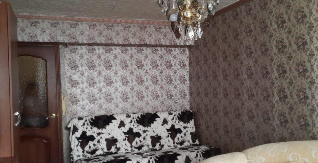 Аренда двухкомнатной квартиры Пущино, цена 17000 рублей, 2021 год объявление №1203541 на megabaz.ru