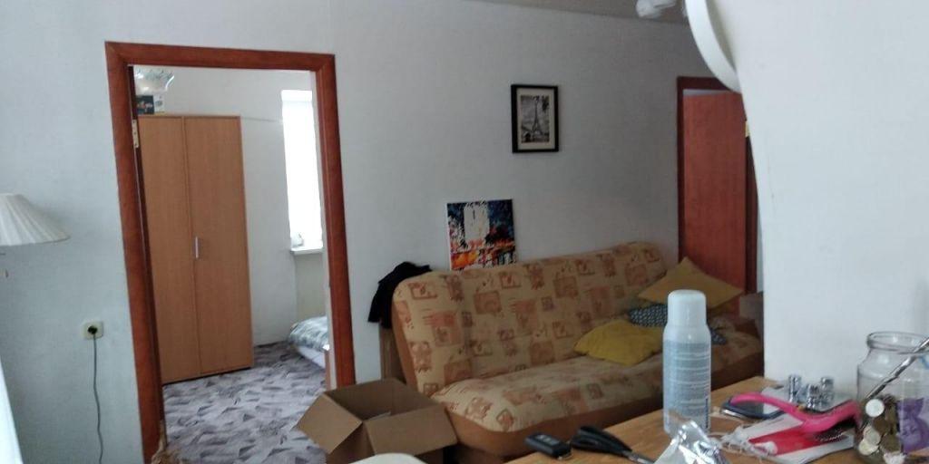 Продажа двухкомнатной квартиры деревня Тарасково, цена 1900000 рублей, 2021 год объявление №382944 на megabaz.ru