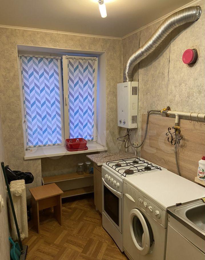 Аренда трёхкомнатной квартиры Ивантеевка, 2-я Школьная улица 8, цена 15000 рублей, 2021 год объявление №1380864 на megabaz.ru