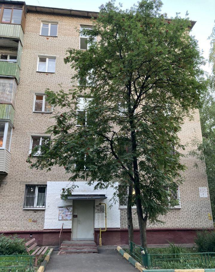 Продажа трёхкомнатной квартиры поселок Развилка, метро Зябликово, цена 5190000 рублей, 2021 год объявление №468736 на megabaz.ru