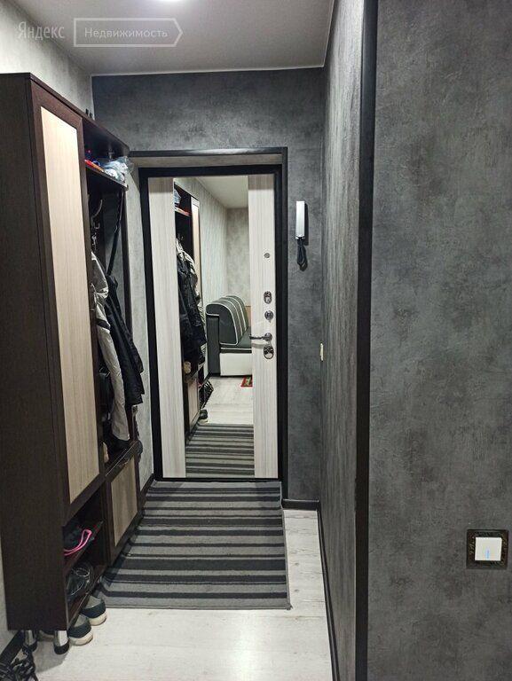 Продажа двухкомнатной квартиры Лыткарино, Октябрьская улица 11, цена 4900000 рублей, 2021 год объявление №513707 на megabaz.ru