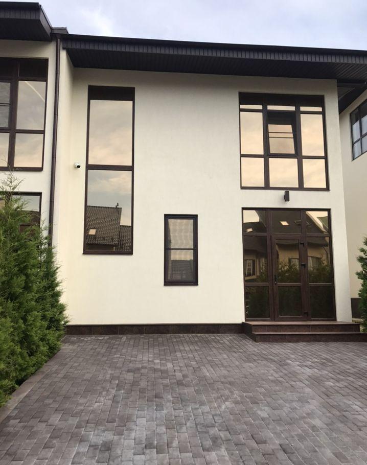 Продажа дома деревня Голиково, улица Дружбы 115, цена 10000000 рублей, 2020 год объявление №467596 на megabaz.ru