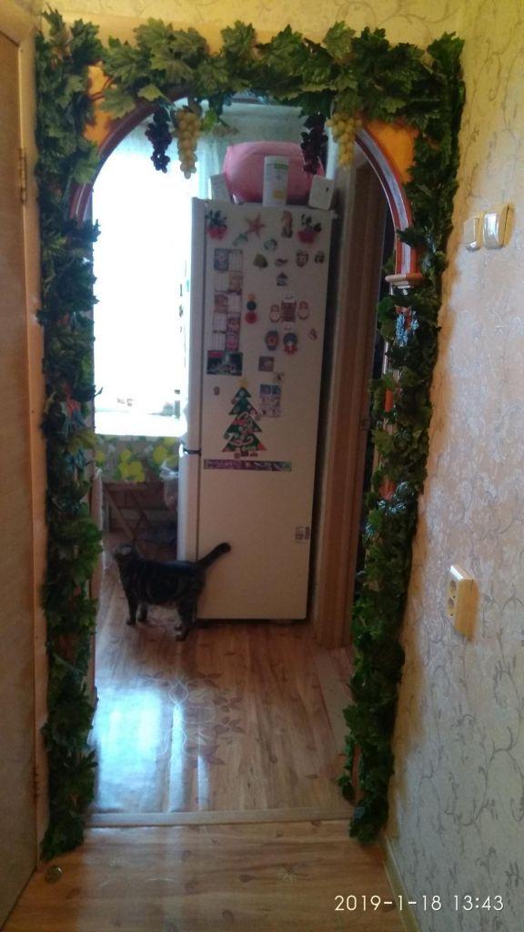 Продажа двухкомнатной квартиры село Непецино, цена 2200000 рублей, 2020 год объявление №446075 на megabaz.ru