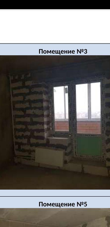 Продажа однокомнатной квартиры село Рождествено, Рождественский бульвар 5, цена 3500000 рублей, 2021 год объявление №479255 на megabaz.ru