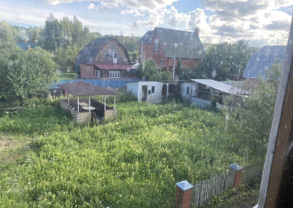 Продажа дома СНТ Ромашка, Грушевый тупик, цена 3900000 рублей, 2021 год объявление №458475 на megabaz.ru