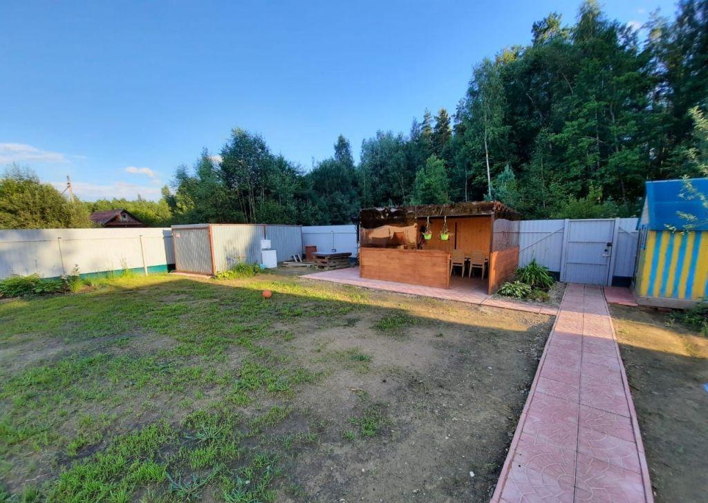 Продажа дома СНТ Мечта, Загадочный тупик, цена 1100000 рублей, 2021 год объявление №495451 на megabaz.ru