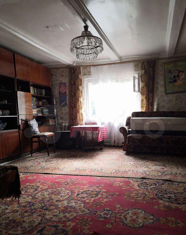 Продажа дома рабочий посёлок Малино, Большевистская улица 36, цена 1090000 рублей, 2021 год объявление №575467 на megabaz.ru
