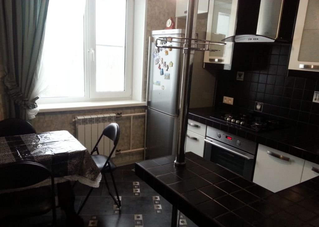 Продажа двухкомнатной квартиры село Алабушево, цена 5000000 рублей, 2021 год объявление №539207 на megabaz.ru