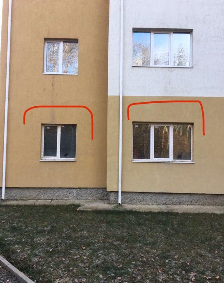 Продажа двухкомнатной квартиры деревня Бородино, Варшавское шоссе 69, цена 3700000 рублей, 2021 год объявление №464656 на megabaz.ru