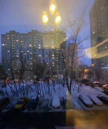 Продажа однокомнатной квартиры Москва, метро Нахимовский проспект, Сивашская улица 7, цена 12000000 рублей, 2021 год объявление №558117 на megabaz.ru