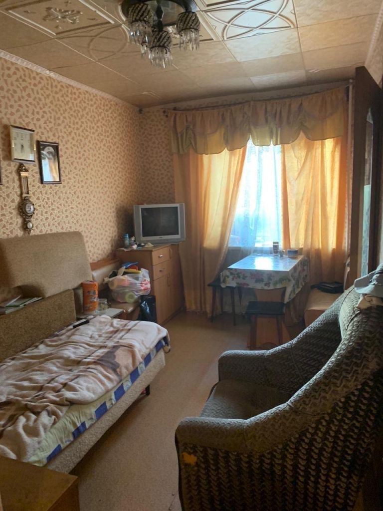 Продажа трёхкомнатной квартиры рабочий посёлок Мишеронский, цена 1500000 рублей, 2020 год объявление №495553 на megabaz.ru