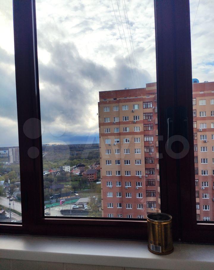 Продажа однокомнатной квартиры деревня Путилково, метро Пятницкое шоссе, Путилковское шоссе 4к2, цена 7500000 рублей, 2021 год объявление №616923 на megabaz.ru
