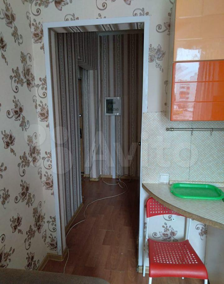 Аренда однокомнатной квартиры деревня Марусино, Заречная улица 33к5, цена 16000 рублей, 2021 год объявление №1383601 на megabaz.ru