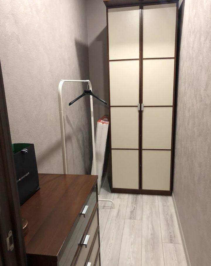 Аренда однокомнатной квартиры Одинцово, цена 32000 рублей, 2021 год объявление №1179386 на megabaz.ru