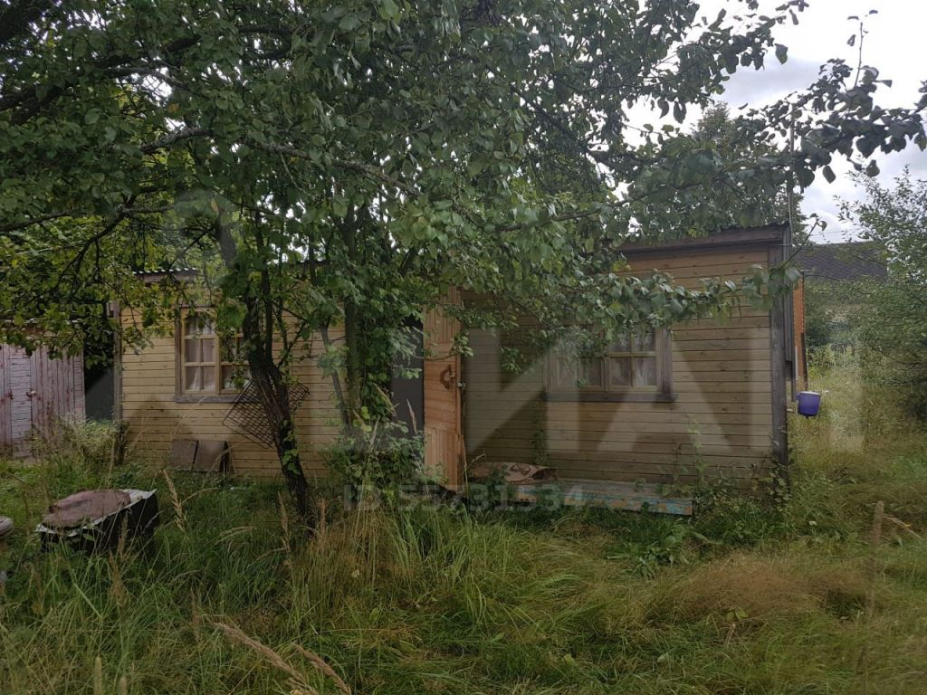 Продажа дома поселок Шатурторф, цена 700000 рублей, 2021 год объявление №458606 на megabaz.ru