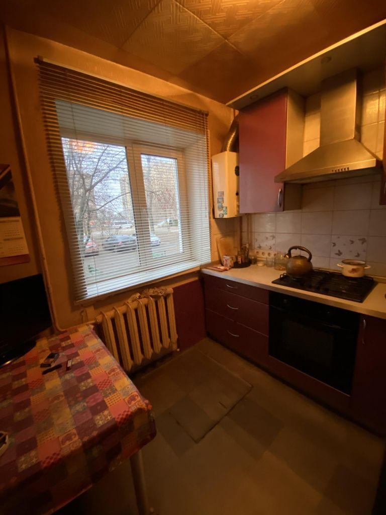 Аренда однокомнатной квартиры Котельники, Новая улица 10, цена 28000 рублей, 2020 год объявление №1135522 на megabaz.ru