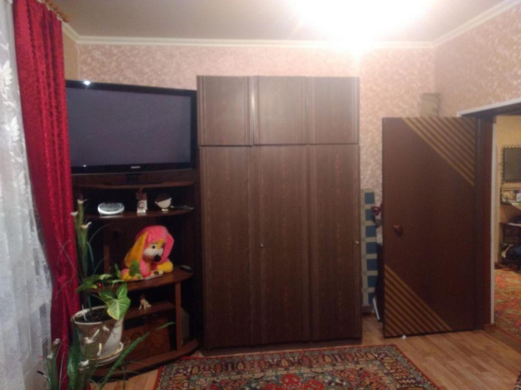 Продажа трёхкомнатной квартиры село Рогачёво, улица Мира 9, цена 2300000 рублей, 2020 год объявление №364539 на megabaz.ru