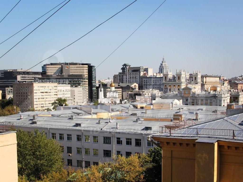 Аренда двухкомнатной квартиры Москва, метро Менделеевская, Верхняя улица 18, цена 57000 рублей, 2020 год объявление №1214236 на megabaz.ru