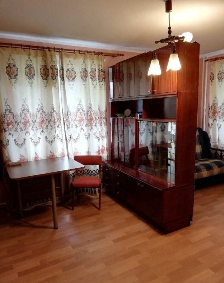 Аренда однокомнатной квартиры Пересвет, улица Строителей 8, цена 10000 рублей, 2021 год объявление №1024826 на megabaz.ru
