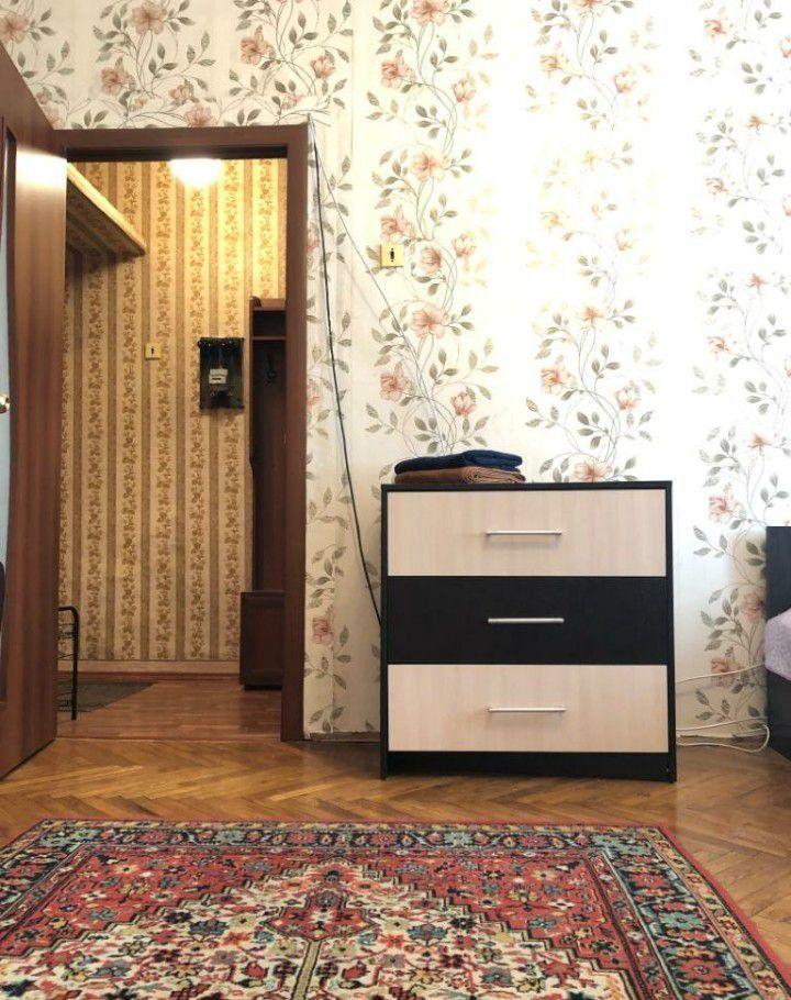 Аренда однокомнатной квартиры Москва, метро Выставочная, 2-й Красногвардейский проезд 6Б, цена 40000 рублей, 2021 год объявление №1070579 на megabaz.ru