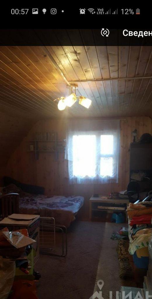 Продажа дома рабочий поселок Оболенск, Оболенское шоссе, цена 1800000 рублей, 2021 год объявление №352932 на megabaz.ru
