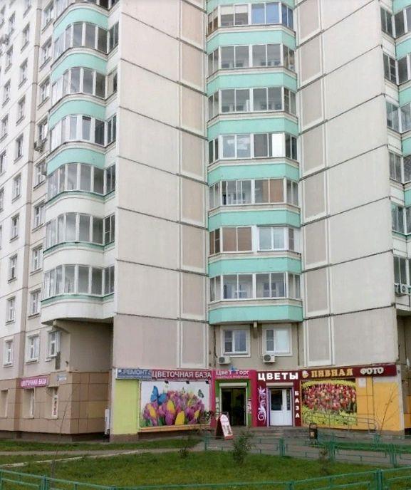 Продажа студии Люберцы, Комсомольский проспект 15, цена 2300000 рублей, 2020 год объявление №511009 на megabaz.ru
