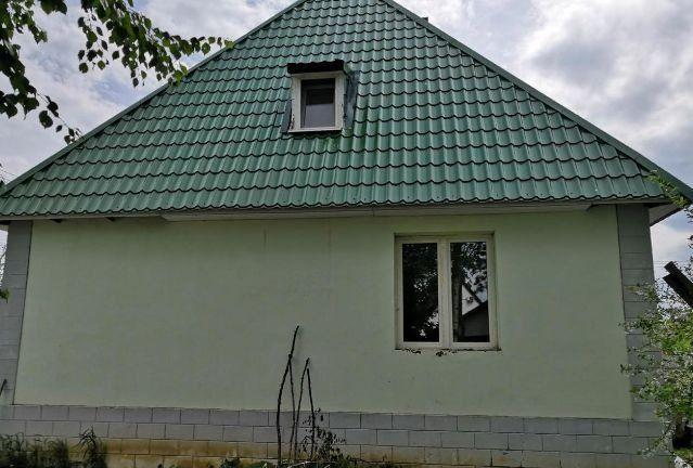 Продажа дома село Алабушево, улица Лермонтова 63, цена 950000 рублей, 2021 год объявление №447888 на megabaz.ru