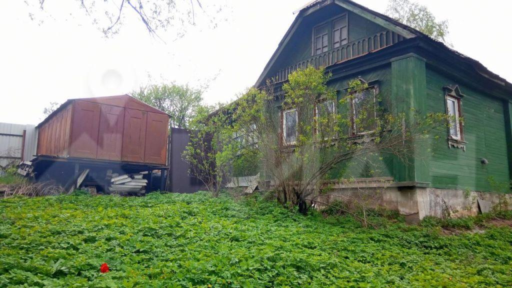 Продажа дома поселок городского типа Икша, Коммунистическая улица, цена 4750000 рублей, 2021 год объявление №364256 на megabaz.ru