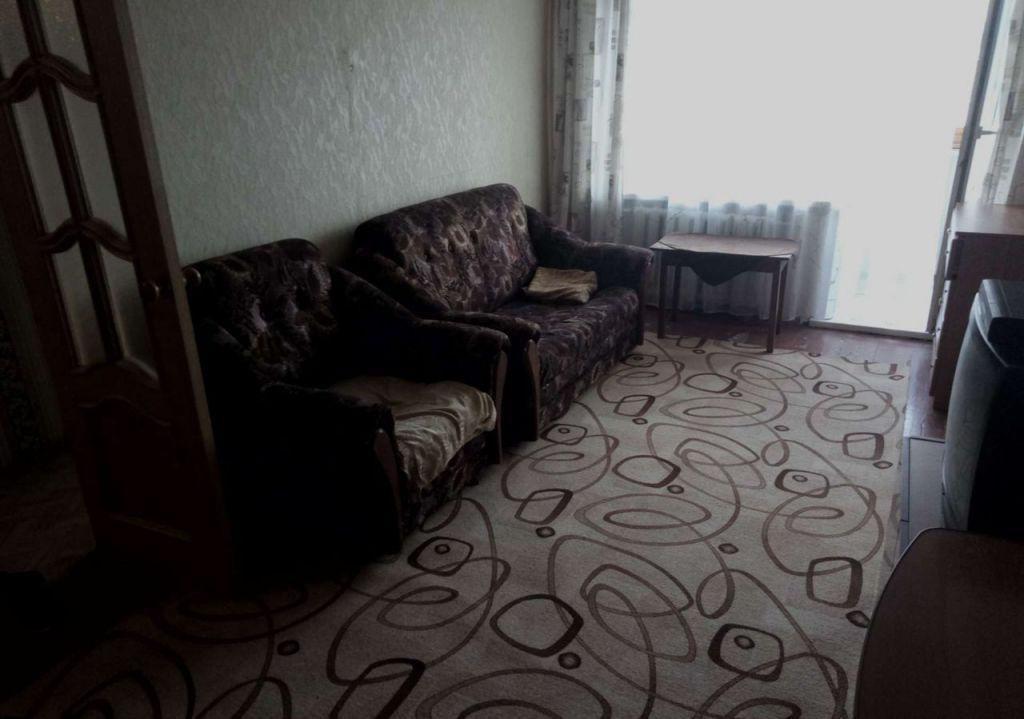 Аренда двухкомнатной квартиры Рошаль, Спортивная улица 9, цена 11000 рублей, 2020 год объявление №1204165 на megabaz.ru