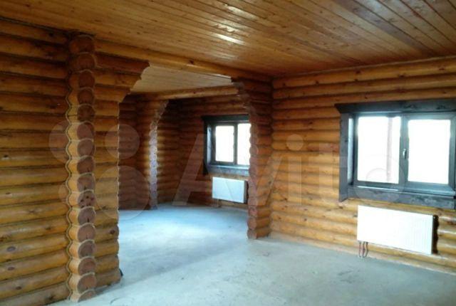 Продажа дома поселок Образцово, цена 6000000 рублей, 2021 год объявление №547103 на megabaz.ru
